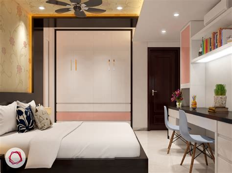 indian bedroom 5 wardrobe designs for small indian bedrooms