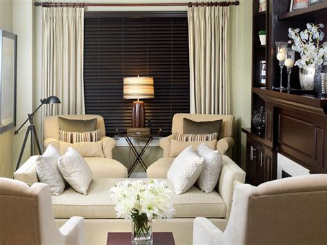 Small Living Room Furniture Ideas by How To Place Furniture In A Small Space Freshome Com