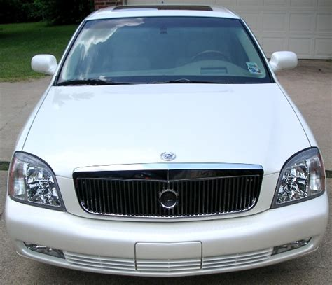 2001 Cadillac Grill by 2003 Cadillac Dts Grill