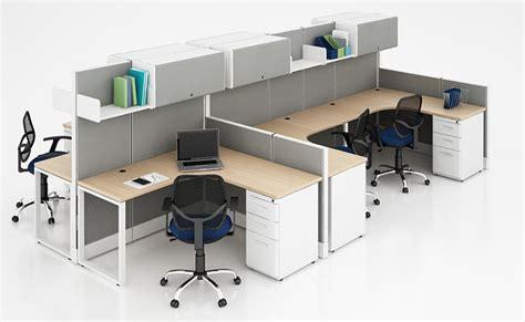 muebles modulares para oficina ais oxygen workstation workplace partners