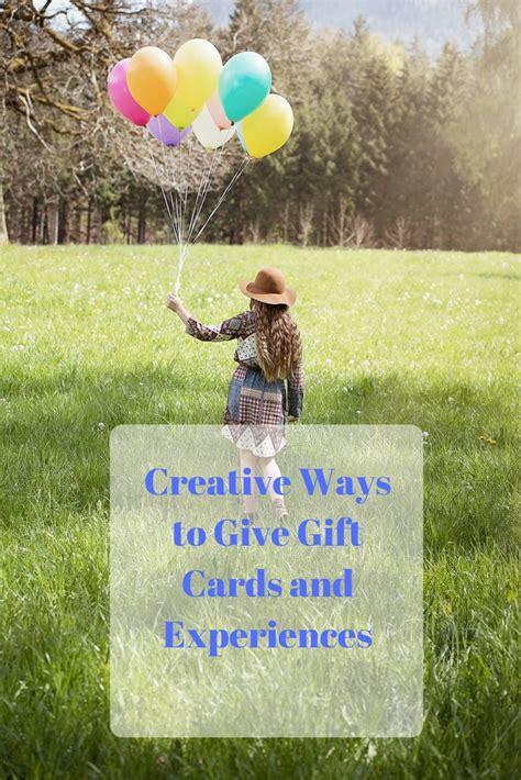 best 28 5 creative ways to give 15 creative ways to