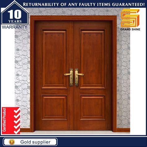 exterior panel doors china exterior panel design solid wood veneer