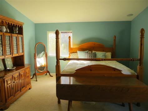 how should i design my bedroom should i paint my bedroom furniture if so what color