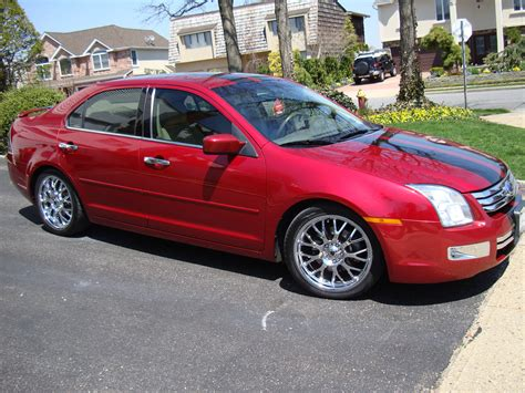 2006 Ford Fusion by Bgitlitz2401 2006 Ford Fusion Specs Photos Modification