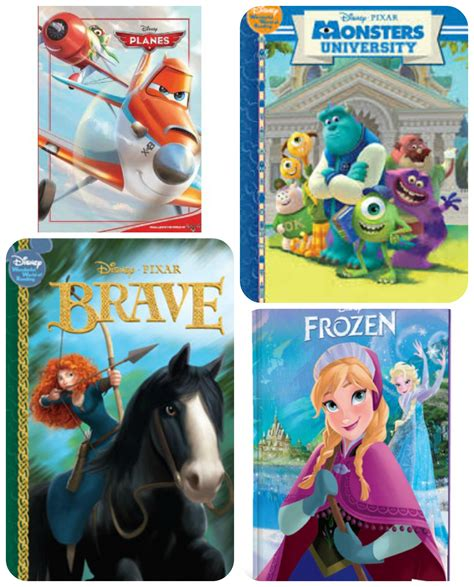 disney picture book disney deal 4 disney books just 0 99 each shipped free