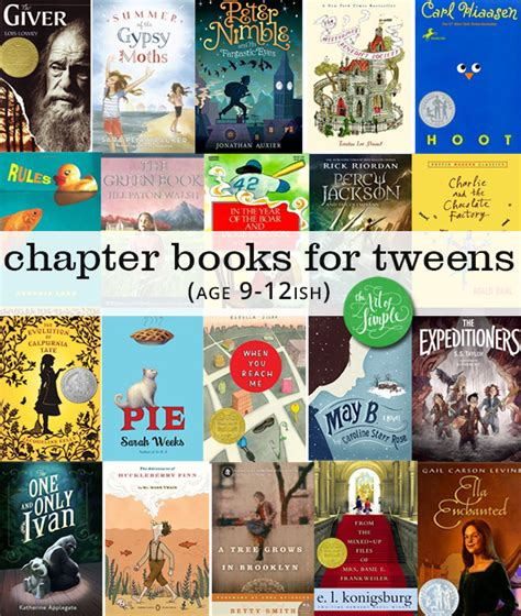 great picture books a summer reading list for tweens the of simple