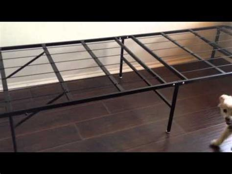 metal bed frame box innovated box bed frame metal frame platform