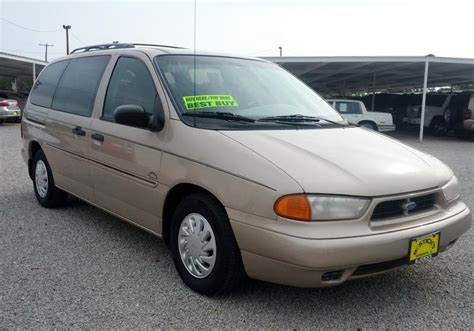 manual cars for sale 1996 ford windstar seat position control 1998 ford windstar power steering noise