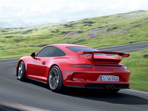 Porsche 911 Gt3 by 100 Cars 187 911 Gt3