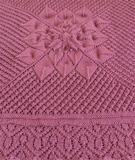 knitted squares for afghan 25 best ideas about knitted afghans on