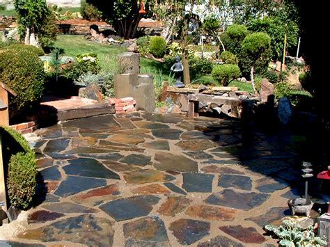 slate landscape rock blueslate woodstone