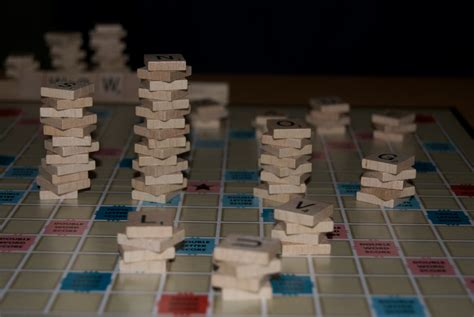 new words in scrabble dictionary scrabble fanatics rewarded with 5000 new words