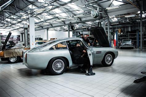 Aston Martin Newport by Aston Martin Works A Look Into Automotive Paradise