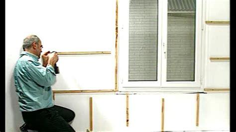 comment poser un lambris pvc au plafond interesting lambris plastique pour plafond on