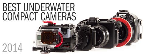 best underwater compact camera 2014 best underwater compact cameras for 2014 scuba diver life