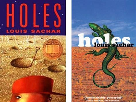 pictures of holes the book bottom shelf books cover to cover shore to shore more u