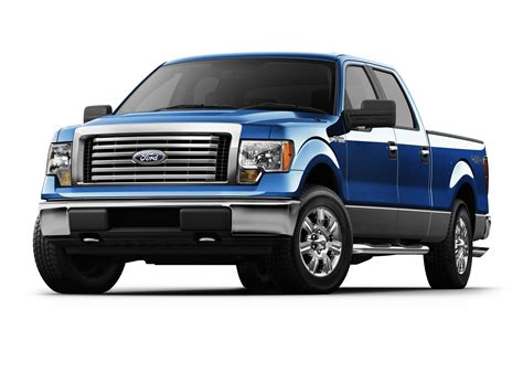 Ford F150 Trucks by 2011 Ford F 150 To Get 3 New Engine Choices 171 Road Reality
