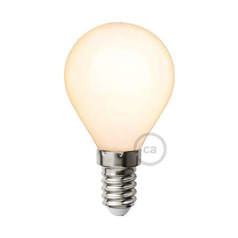led white light bulb led white light bulb miniglobe g45 4w e14