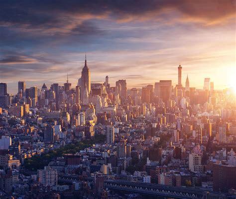 2017 new york 13 amazing new york sunset spots your aaa