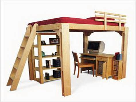 how to build a loft bed frame how to build a loft bed 28 images build your own loft