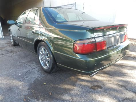 2001 Cadillac Seville Problems by 2003 Cadillac Seville Sts Problems 2001 Cadillac Seville