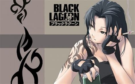 black lagoon black lagoon images black lagoon wallpaper and background