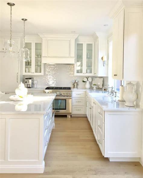 white kitchen ideas photos best 25 white kitchens ideas on white