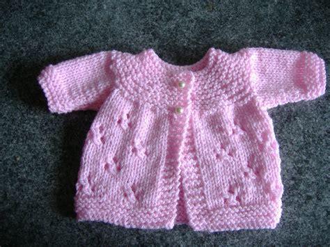 premature baby knitting patterns free marianna s lazy days premature baby jackets