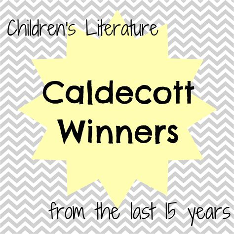 caldecott picture book winners children s literature caldecott winners from the past 15