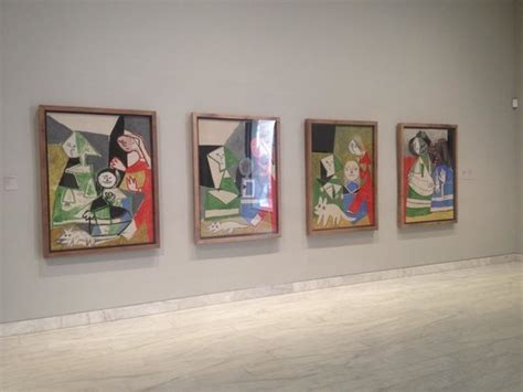 picasso paintings rates в музее picture of picasso museum barcelona tripadvisor