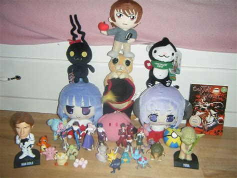 anime merchandise natsuki ep 1 pictures to pin on pinsdaddy