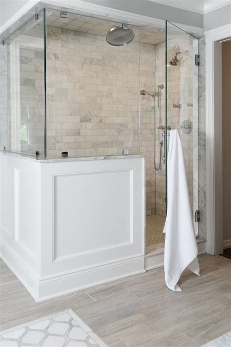 bathroom and shower best 25 master shower ideas on master