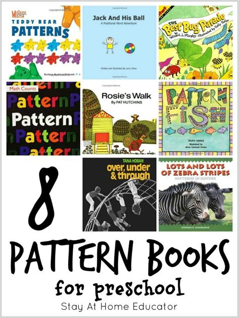 picture books for teaching idea 25 best ideas about pattern books on cocoon