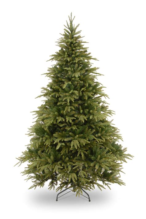 cheapest real trees 6 5ft weeping spruce feel real artificial tree