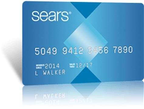 sears credit card make a payment sears credit card login make searscard payments