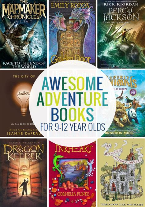 picture books for 9 year olds awesome adventure books for 9 12 year olds picklebums
