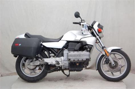 1985 Bmw K100 by Buy 1985 Bmw K100 Cruiser On 2040 Motos