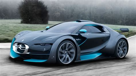 Citroen Survolt Price by Citro 235 N Survolt Car Concept Cars Citro 235 N Uk