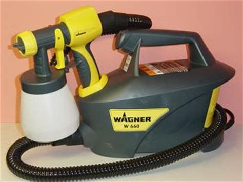 wagner paint sprayer home depot canada wagner hvlp guns in canada