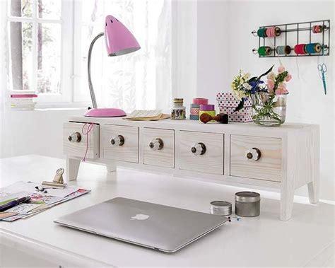 Clever Desk Ideas 13 diy home office organization ideas how to declutter