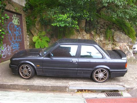 1988 Bmw 325is by Aussie Parked Cars 1988 Bmw 325is E30