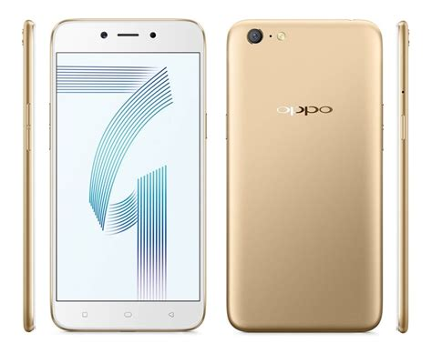 oppo a71 oppo a71 android smartphone launched in india specs