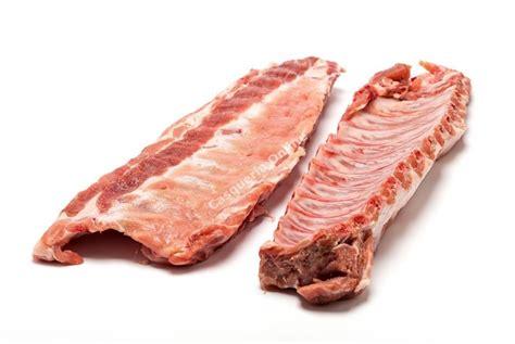 costilla de cerdo - Como Cocinar Costilla De Cerdo