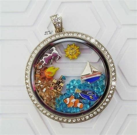 origami owl wish locket 1000 ideas about floating charms on floating