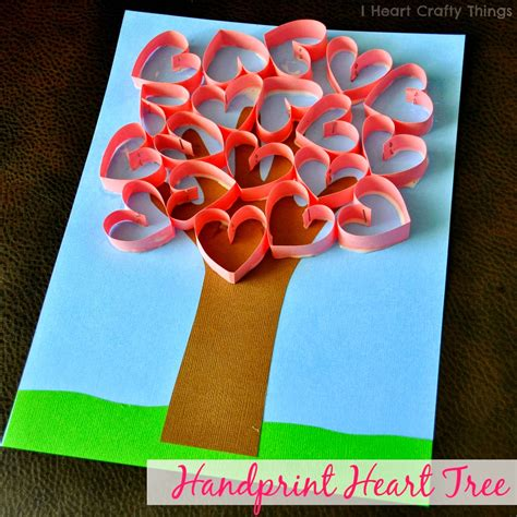 16 Valentines Day Crafts For Tgif
