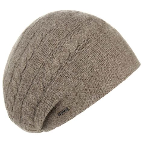 wool knit itasca alpaca wool knit hat by stetson eur 49 00 gt hats