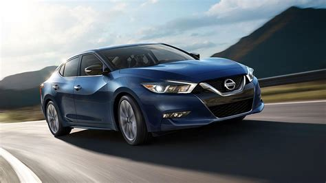Harry Green Nissan by New Nissan Maxima From Your Clarksburg Wv Dealership