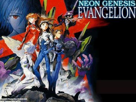 neon genesis top 10 must see anime series 4 neon genesis evangelion