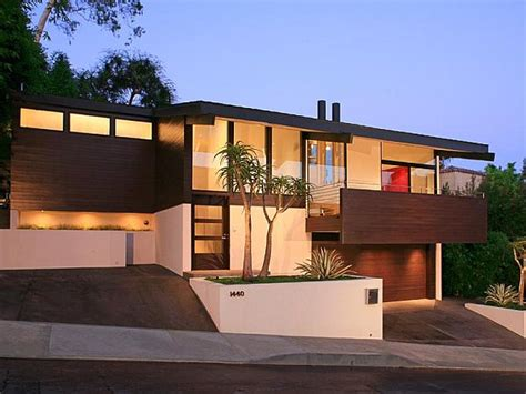 Designs For Small Apartments modern los angeles single family home