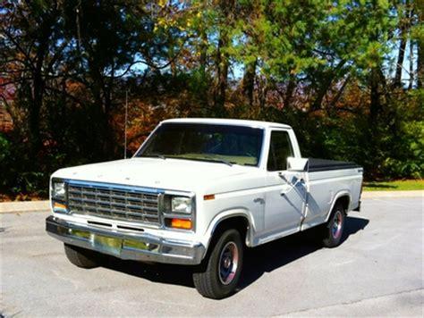 1981 ford f100 ford trucks for sale trucks